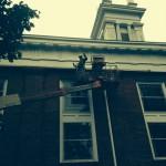 Gloversville Church Repair